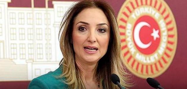 CHP,  Aylin Nazlıaka için toplanacak