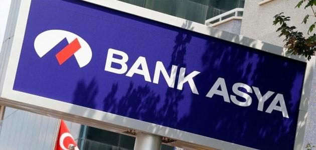 BDDK'dan flaş Bank Asya kararı!