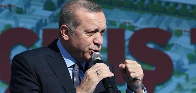 Erdoğan'dan bir çağrı daha: 'Yastık altındakileri TL'ye çevirin'