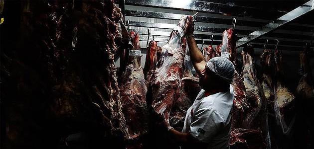 Endonezya ve Vietnam'dan Brezilya'ya et yasağı