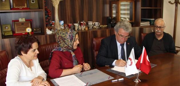 Konya Tarım Üniversitesi ile bakanlık proje geliştiriyor