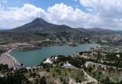 Sille Baraj Parkı hizmete açıldı!