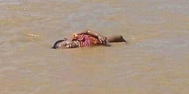 Arakanlı Müslümanları taşıyan tekne alabora oldu: 9 ölü