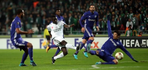 Atiker Konyaspor'a son dakika şoku!