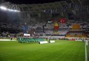 Konyaspor Fenerbahçe ile karşılaştı