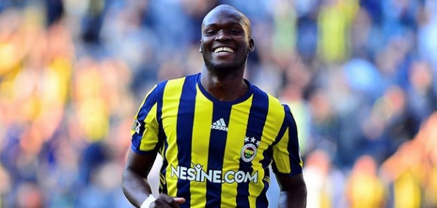 Moussa Sow, Bursa'da