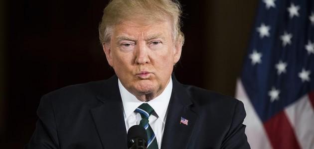 54 Afrika ülkesinden ABD Başkanı Trump'a tepki