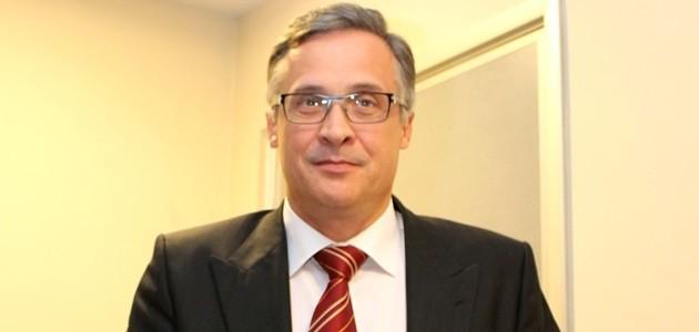 Belarus Büyükelçisi: Biçerdöverleri Konya'da üretmeye başlayabiliriz