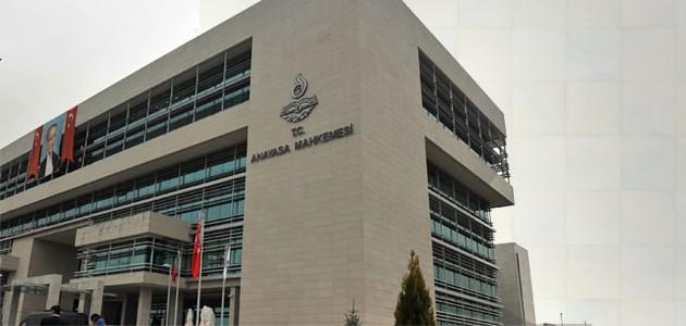 Anayasa Mahkemesine 173 bin bireysel başvuru