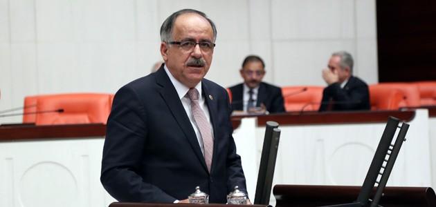 Konya Teknik Üniversitesi için kanun teklifi