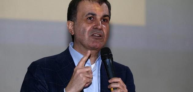 'DEAŞ/PKK/PYD/YPG'yi de bertaraf edeceğiz'