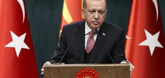 Cumhurbaşkanı Erdoğan: Bedelini çok ağır öderler
