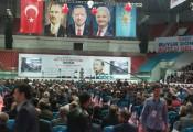 Ak Parti Konya'da kongre heyecanı