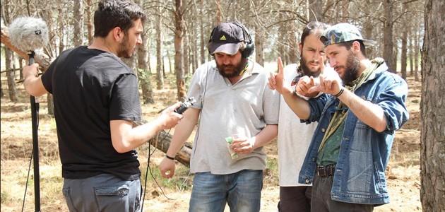 Genç yönetmenler Cannes Film Festivali'nde