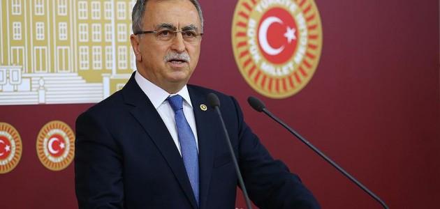 'CHP'nin yeni bir çarpıtması söz konusu'