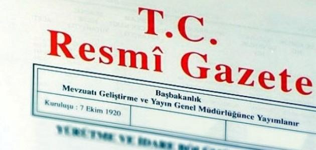 Konya'da bir fakültenin adı değişti