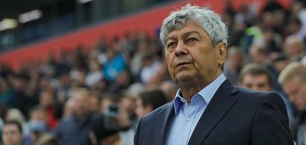 Lucescu ve Havutçu, Dünya Kupası'nda rakipleri takip edecek