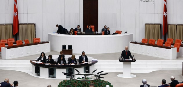 Bülent Turan'dan bedelli askerlik açıklaması