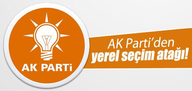 AK Parti'de Mart 2019 için sevilen yeni yüzler aranıyor