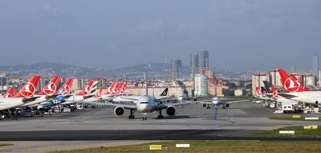 Yeni havalimanıyla uçak bilet fiyatları düşecek