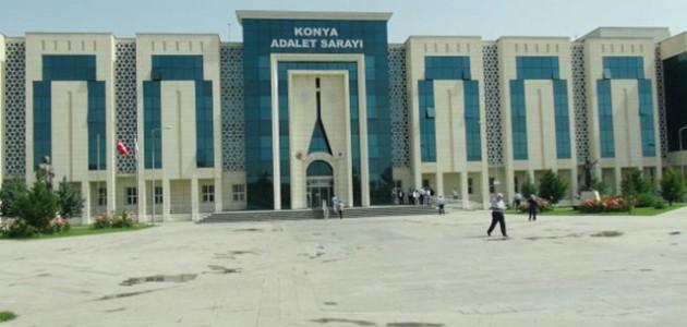 Konya 10. Ağır Ceza Mahkemesinin faaliyetlerinin durdurulmasına karar verildi