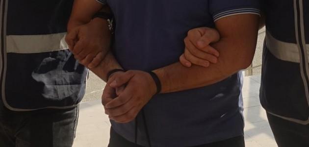 4 ildeki FETÖ operasyonunda 7 tutuklama