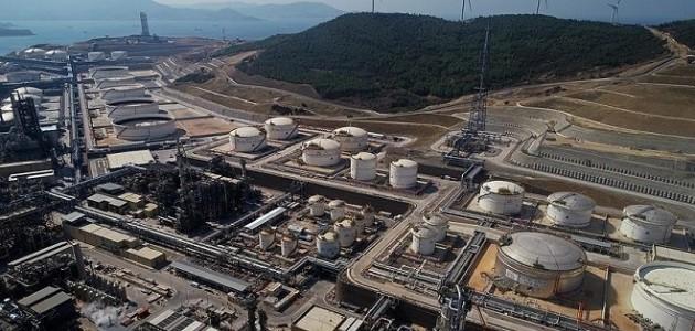 Türkiye'nin ilk özel endüstri bölgesi ilan edildi