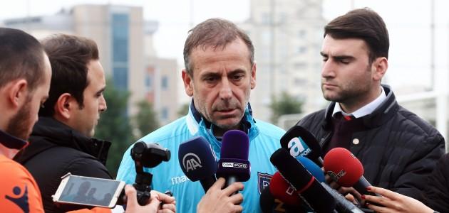 Abdullah Avcı: Konyaspor maçı zor geçecek
