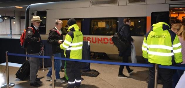 İsveç sınır kontrolünü 3 ay uzattı