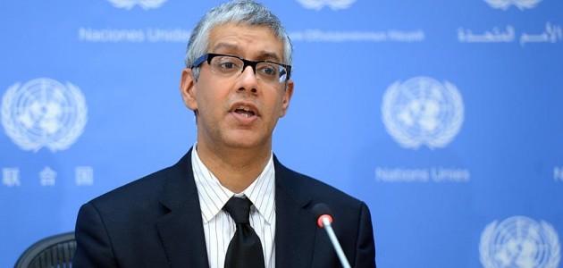 'BM, Kaşıkçı cinayetini yakından takip ediyor'