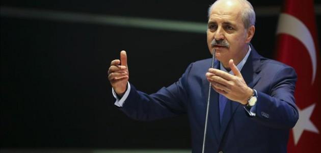 'Miadı dolan PKK'yı da tasfiye sürecine gidiyorlar'