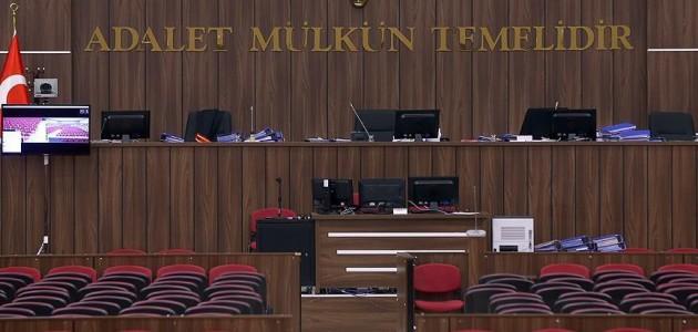 Eski Boydak Holding yöneticisinin eşine FETÖ'den hapis