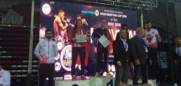 Beyşehirli sporcuların şampiyonadaki başarısı sevinçle karşılandı