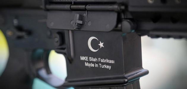 Türkiye küresel silah endüstrisinde atağa geçti