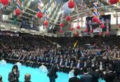 Ak Parti Konya adayları tanıtıldı