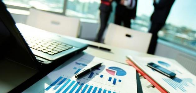 Kurulan şirket sayısı yüzde 17 arttı