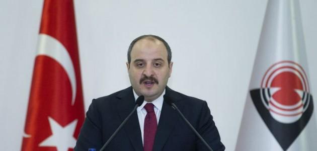 Bakan Varank açıkladı: 5 milyon liraya kadar destek