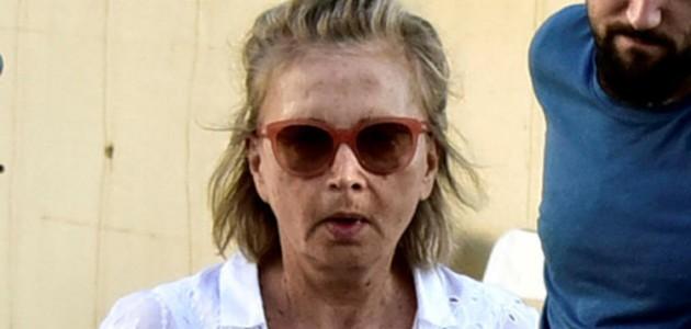 Nazlı Ilıcak'a 5 yıl hapis