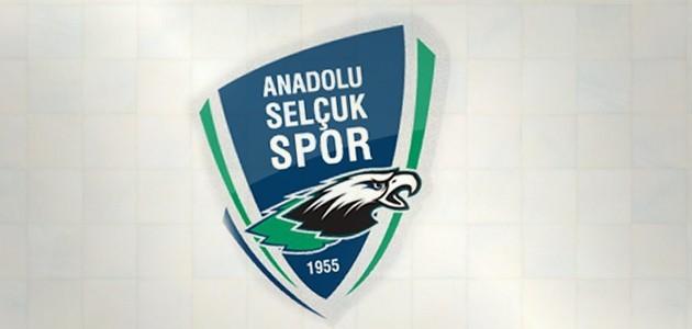 Anadolu Selçukspor Zonguldak'a kaybetti