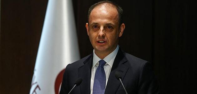 Murat Çetinkaya'dan enflasyon açıklaması