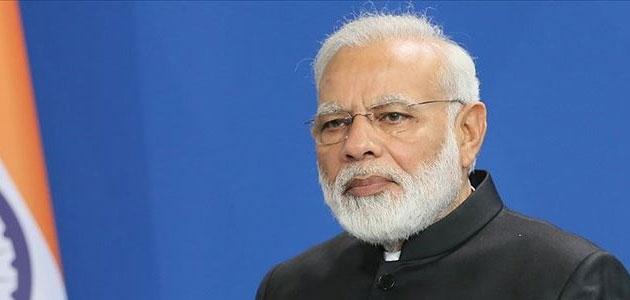 Hindistan parlamento seçimlerini Başbakan Modi'nin partisi kazandı
