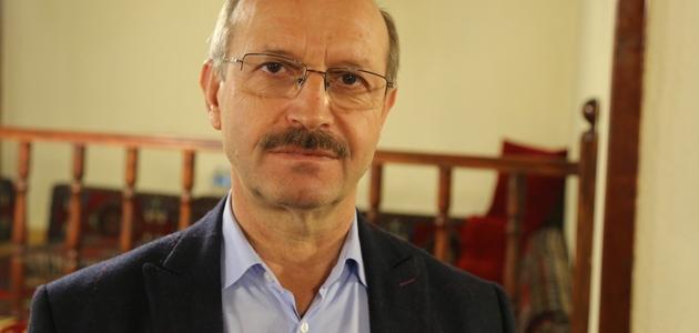 Ahmet Sorgun'dan Mursi açıklaması
