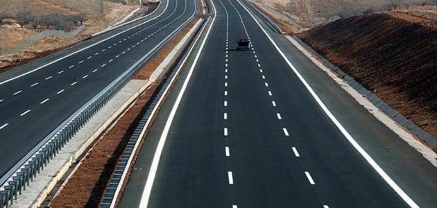 Kara yollarından sürücülere uyarı