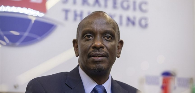 'Ruanda'da FETÖ faaliyeti olmayacak'