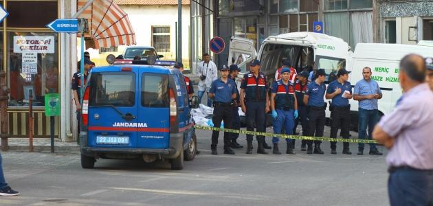 Edirne'de katliam gibi kazada ölen göçmenlerin uyrukları belli oldu