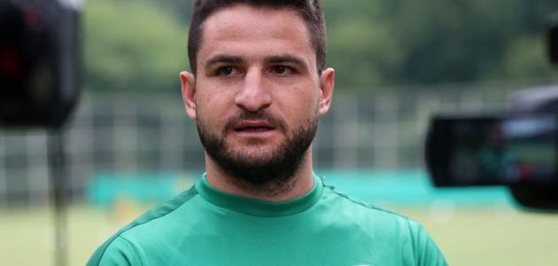 Ömer Ali Şahiner: UEFA sıralamasında kendimize bir yer bulmak istiyoruz