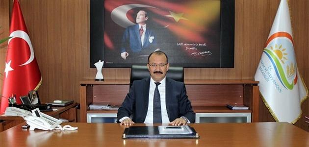 Orhan Özçalık, Kütahya Tarım İl Müdürlüğüne atandı