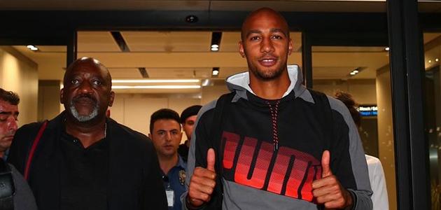 Galatasaray, Nzonzi'yi Roma'dan kiraladı