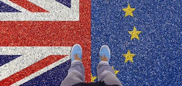 Anlaşmasız Brexit halinde AB vatandaşları 'serbest dolaşamayacak'