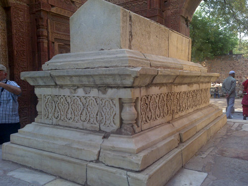 12 - Hindistan'ın Başkenti DELHİ